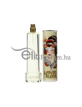 Ed Hardy Love & Luck női parfüm (eau de parfum) edp 100ml teszter