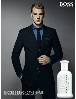 Hugo Boss - Unlimited (M)