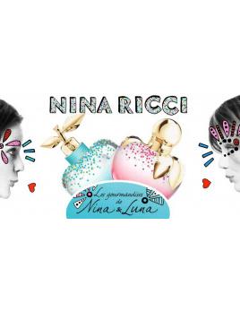Nina Ricci - Les Gourmandises (W)