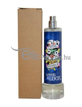 Christian Audigier Ed Hardy Love & Luck férfi parfüm (eau de toilette) edt 100ml teszter