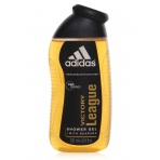 Adidas Victory League férfi tusfürdő sge 400ml