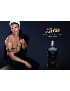 Jean Paul Gaultier - Le Male Le Parfum (M)