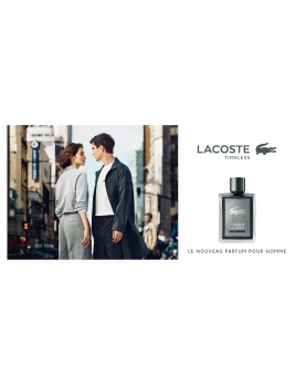 Lacoste - Timeless L'Homme (M)