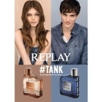 Replay - Tank (M)