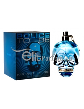 Police To Be férfi parfüm (eau de toilette) edt 40ml