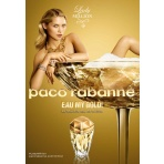 Paco Rabanne - Lady Million Eau My Gold (W)