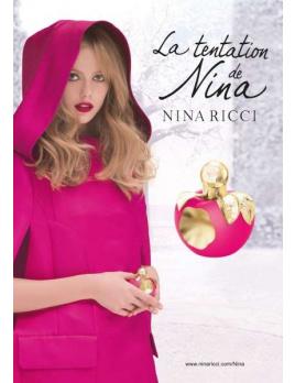 Nina Ricci - La Tentation (W)