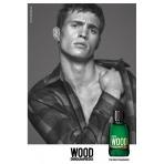 Dsquared2 - Green Wood (M)
