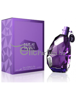 Replay Stone for Her női parfüm (eau de toilette) Edt 50ml