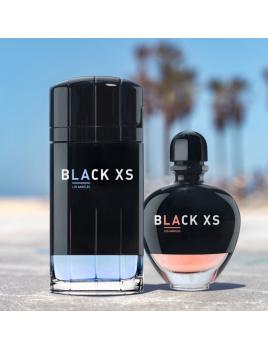 Paco Rabanne - Black Xs Los Angeles (W)