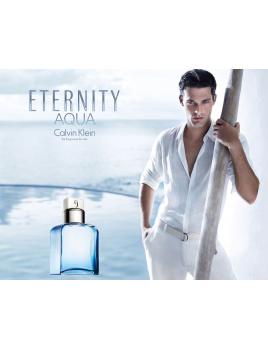 Calvin Klein - Eternity Aqua (M)