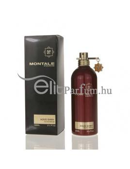 Montale Paris Aoud Shiny unisex parfüm (eau de parfum) Edp 100ml