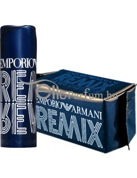 Giorgio Armani Emporio Armani Remix for him (férfi parfum) (eau de toilette) edt 30ml