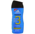 Adidas 3in1 Sport Energy férfi tusfürdő sge 250ml