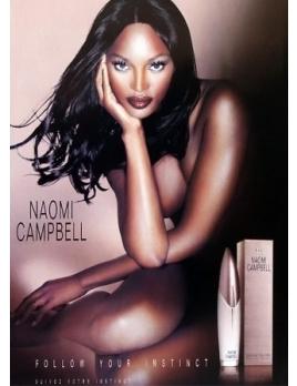Naomi Campbell - Naomi (W)