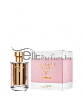 Prada L Femme L'Eau női parfüm (eau de toilette) Edt 35ml