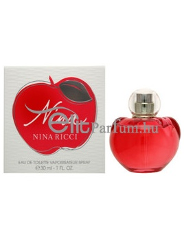 Nina Ricci Nina női parfüm (eau de toilette) edt 30ml
