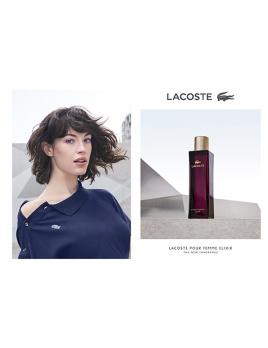 Lacoste - Pour Femme Elixir (W)