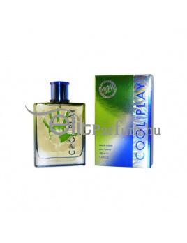 Beverly Hills 90210 Touch Of Cool Play férfi parfüm (eau de toilette) edt 100ml