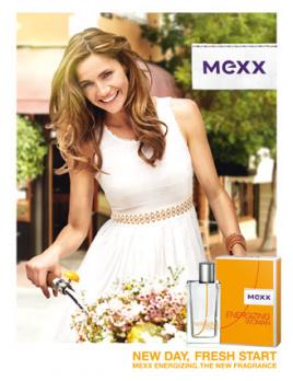 Mexx - Energizing (W)