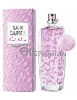 Naomi Campbell Cat Deluxe Mini női parfüm (eau de toilette) edt 15ml