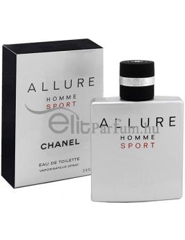 Chanel Allure Homme Sport férfi parfüm (eau de toilette) edt 100ml