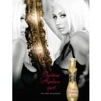 Christina Aguilera - Glam X (W)