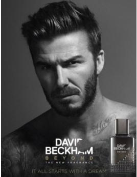 David Beckham - Beyond (M)