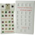 Emanuel Ungaro Apparition női parfüm (eau de parfum) edp 90ml