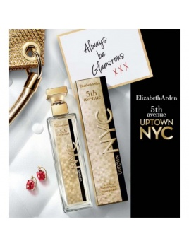Elizabeth Arden - 5Th Avenue NYC Uptown (W)
