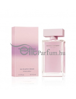 Narciso Rodriguez for Her női parfüm (eau de parfum) edp 50ml