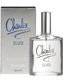 Revlon - Charlie Silver (W)