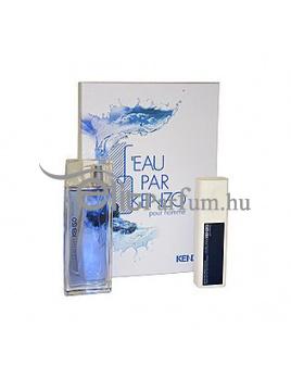 Kenzo L'eau Par Kenzo pour Homme férfi parfüm Set (eau de toilette) edt 50ml + Tusfürdő 50ml