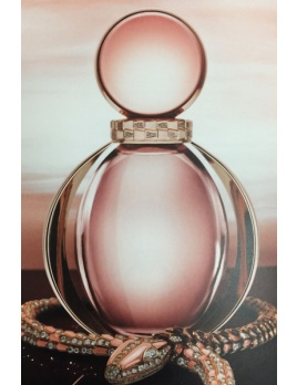 Bvlgari - Goldea Rose (W)