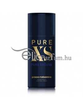 Paco Rabanne Pure XS férfi dezodor 150ml