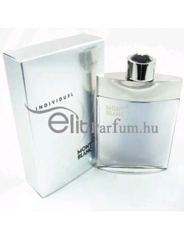 Mont Blanc Individuel férfi parfüm (eau de toilette) edt 75ml