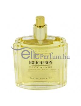 Boucheron férfi parfüm (eau de toilette) edt 100ml teszter