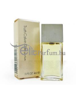 Calvin Klein Truth Mini női parfüm (eau de parfum) edp 4ml