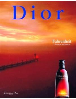 Christian Dior - Fahrenheit (M)