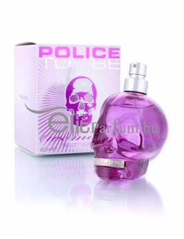 Police To Be női parfüm (eau de parfum) edp 40ml