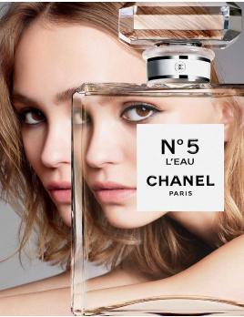 Chanel - N°5 L'Eau (W)