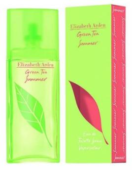 Elizabeth Arden - Green Tea Summer (W)