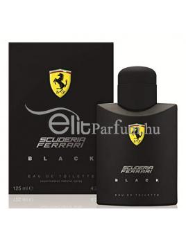 Ferrari Black férfi parfüm (eau de toilette) edt 125ml