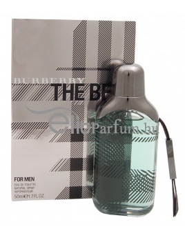 Burberry The Beat férfi parfüm (eau de toilette) edt 50ml