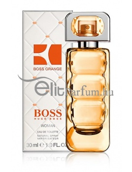 Hugo Boss - Boss Orange női parfüm (eau de toilette) edt 30ml