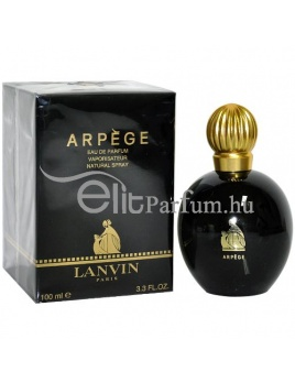 Lanvin arpége női parfüm (eau de parfum) edp 100ml teszter