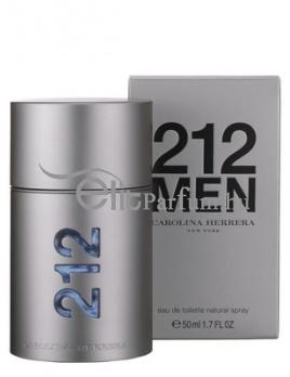 Carolina Herrera 212 férfi parfüm (eau de toilette) edt 50ml