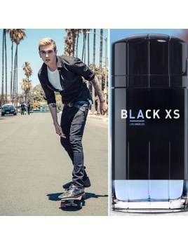Paco Rabanne - Black Xs Los Angeles (M)
