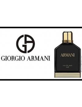 Giorgio Armani - eau de nuit oud (M)