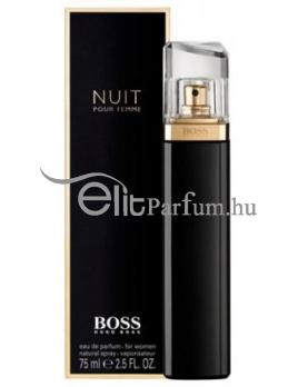 Hugo Boss - Boss Nuit pour Femme női parfüm (eau de parfum) edp 75ml